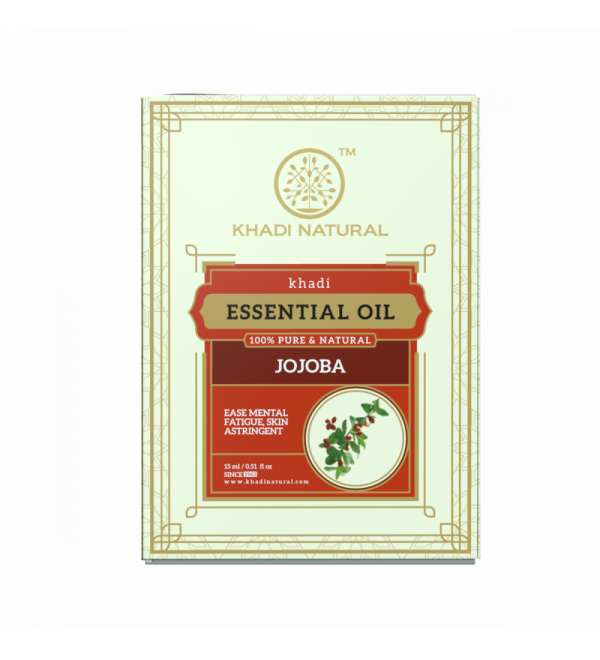 Jajoba Essential Oil