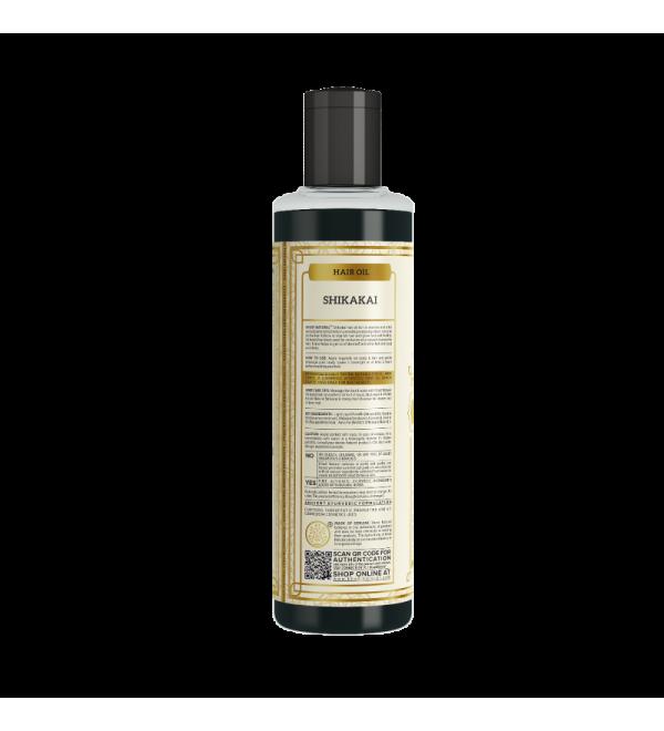 Shikakai Hair Oil