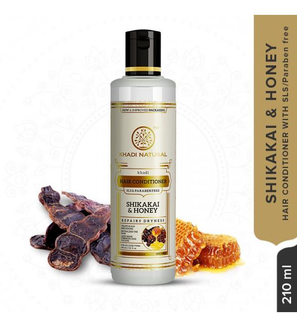Shakakai & Honey Hair Conditioner