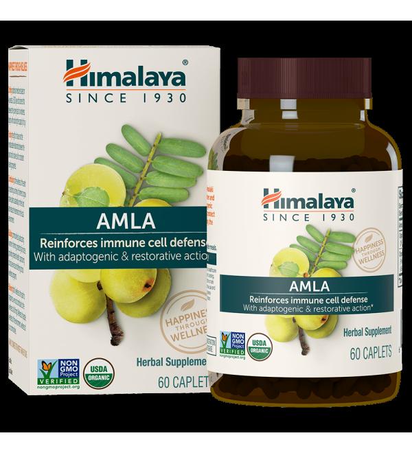 Amla (HIMALAYA)