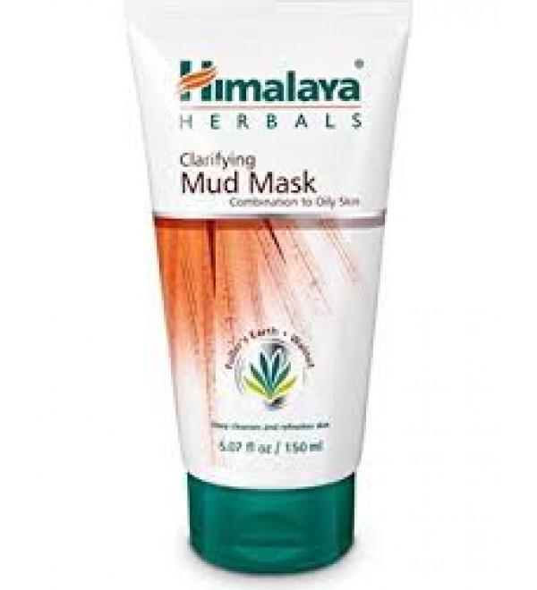Clarifying Mud Mask (Himalaya)