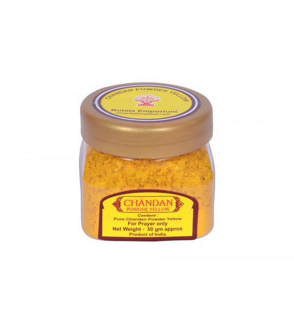 Chandan Powder (Yellow)