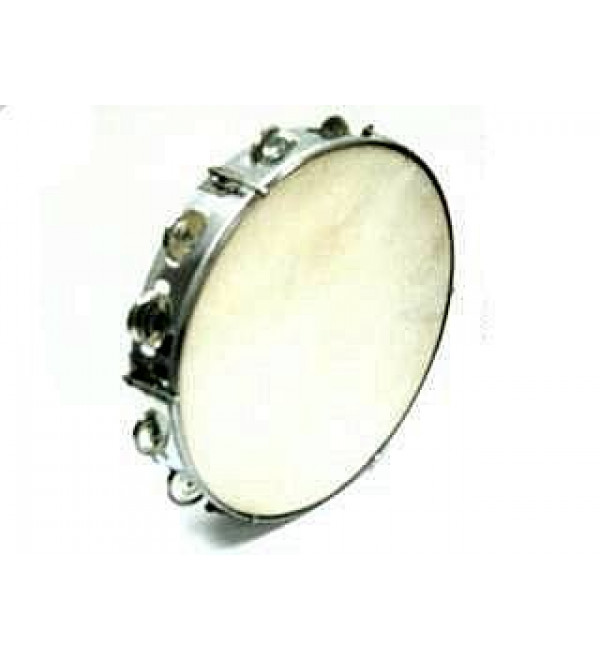 Tambourine (Dafali) : Small Size