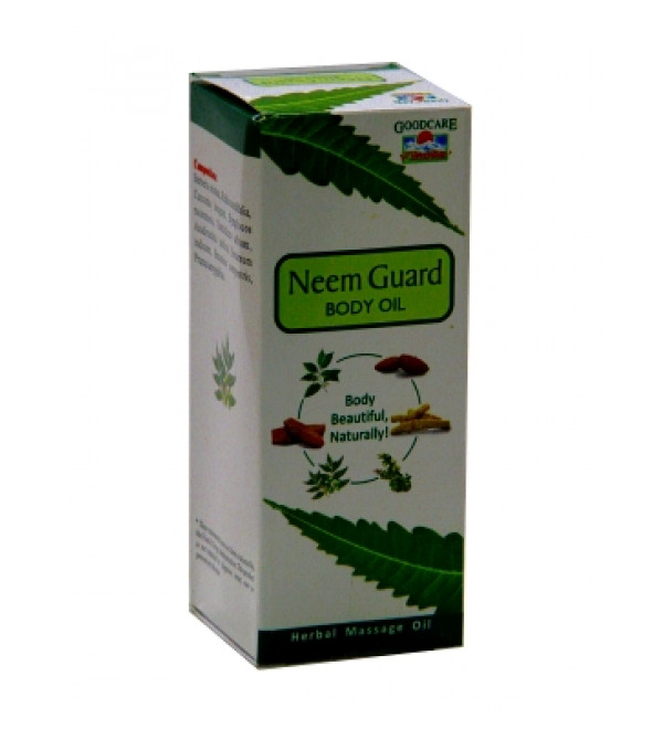 Neem Guard Oil