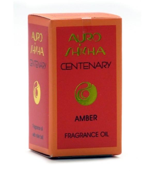 Amber (Fragrance Oil)