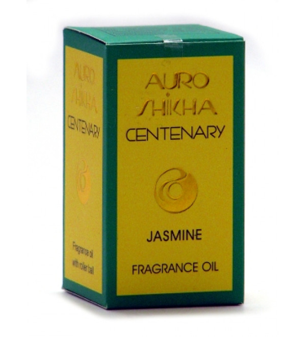 Jasmine (Fragrance Oil)