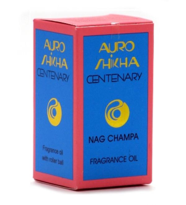 Nag Champa (Fragrance Oil)