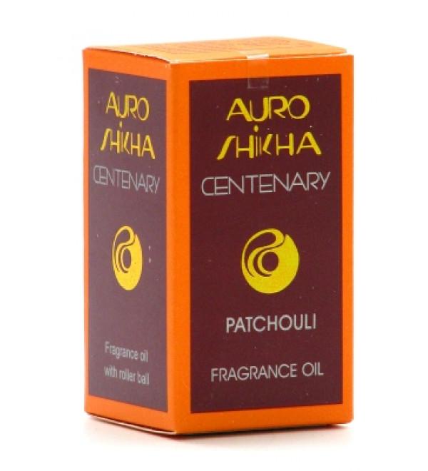 Patchouli (Fragrance Oil)
