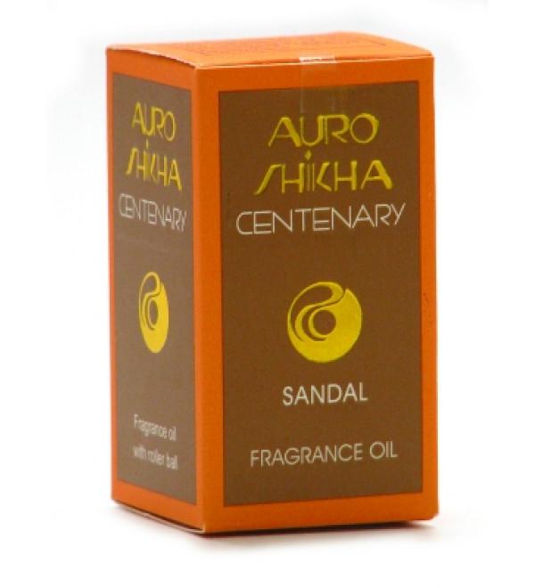 Sandal (Fragrance Oil)