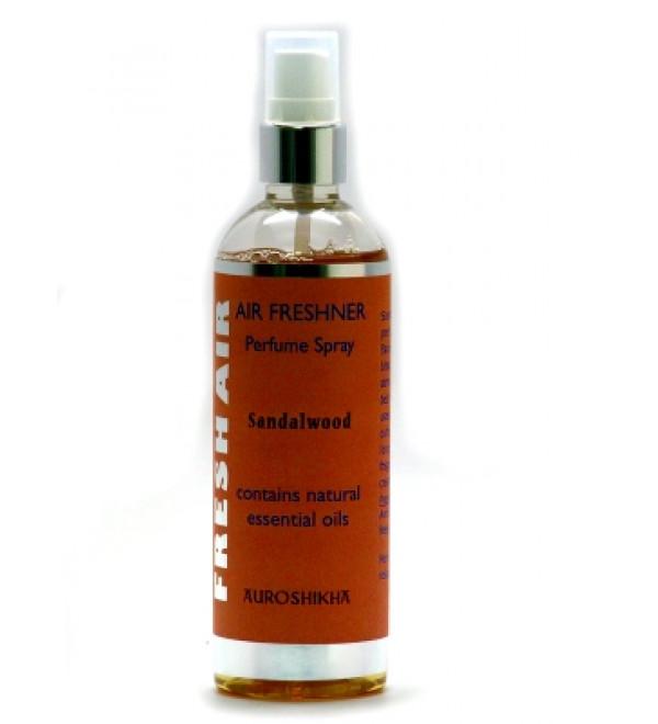 Sandalwood Air Freshner Perfume Spray