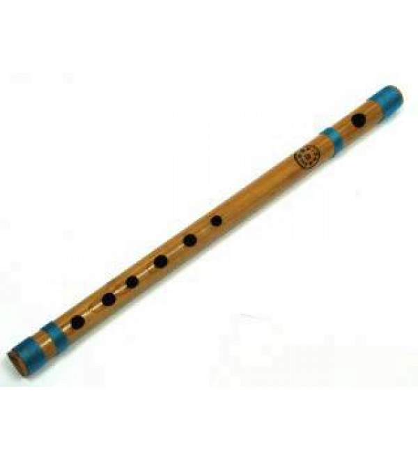 Bamboo Flutes - A Tune