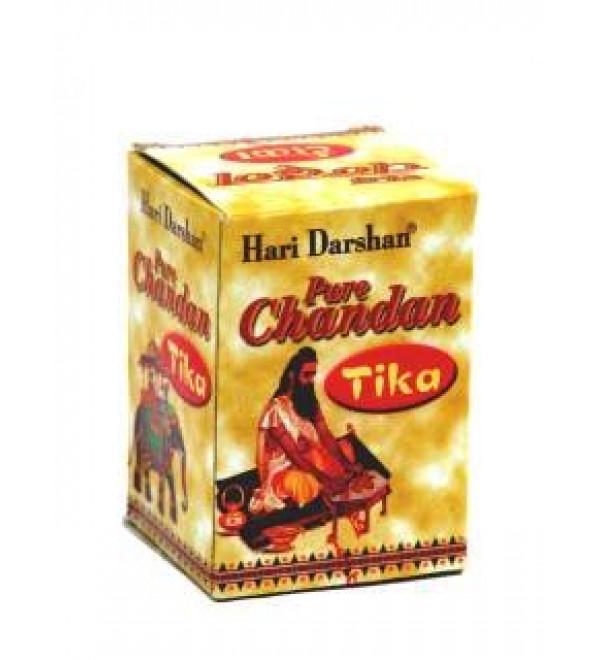 Chandan Tika (Liquid)