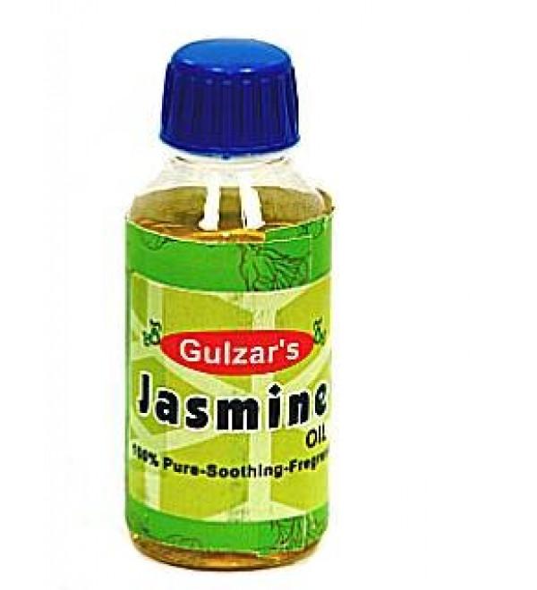 Chameli (Jasmine) Oil