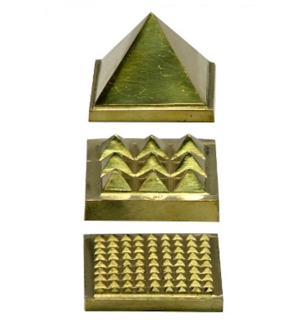 Pyramid (Asthadhatu)
