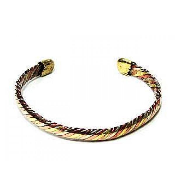 Bracelet: Seven Metals