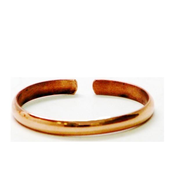 Bracelet: Copper