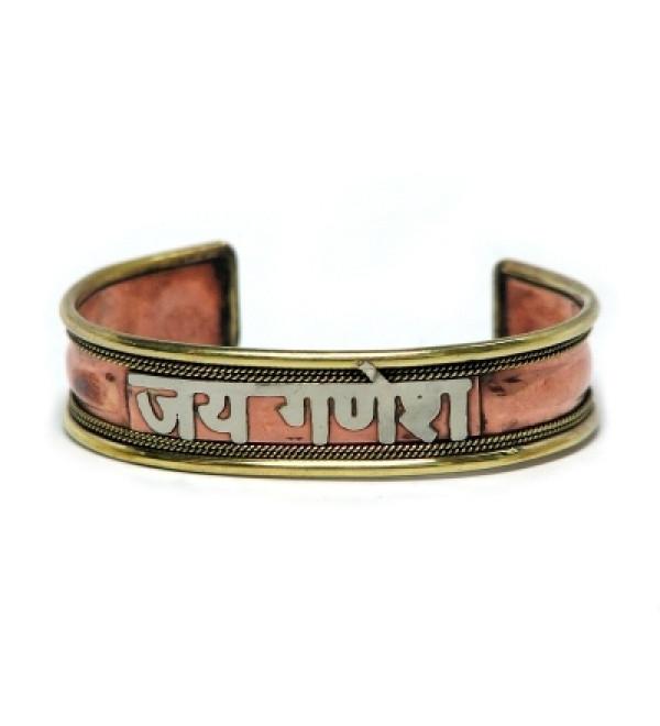 Bracelet: Jai Ganesh