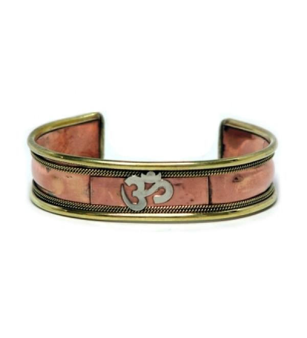 Bracelet: Aum