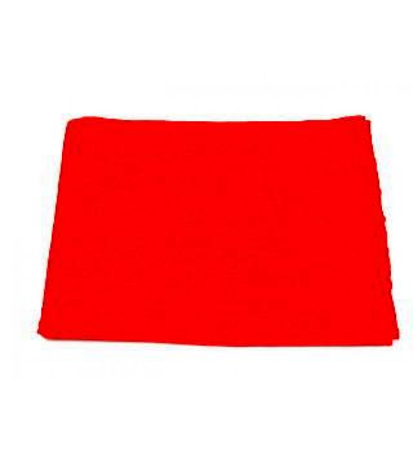Cotton Cloth - Red