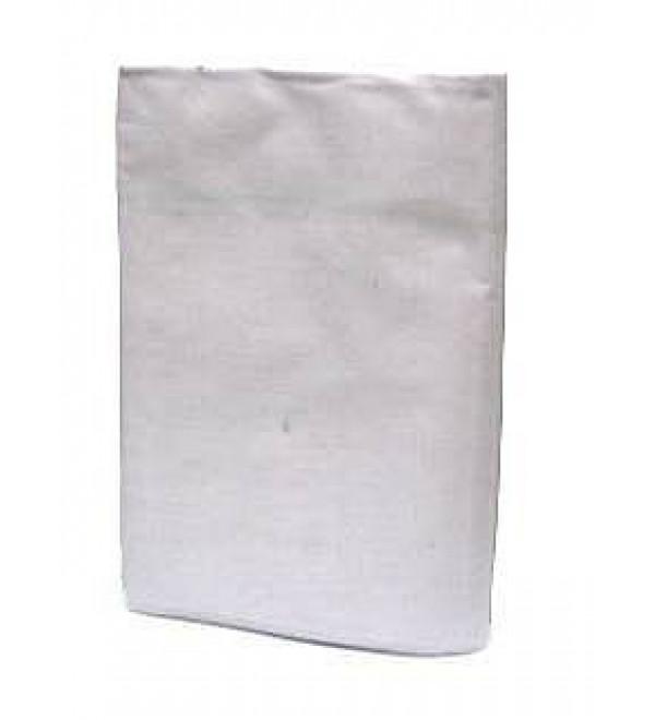 Dhoti: White Cotton