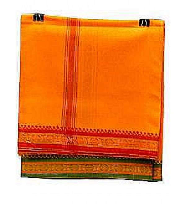 Shawl: Orange