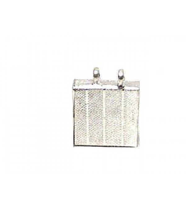 Silver Tawiz: Square