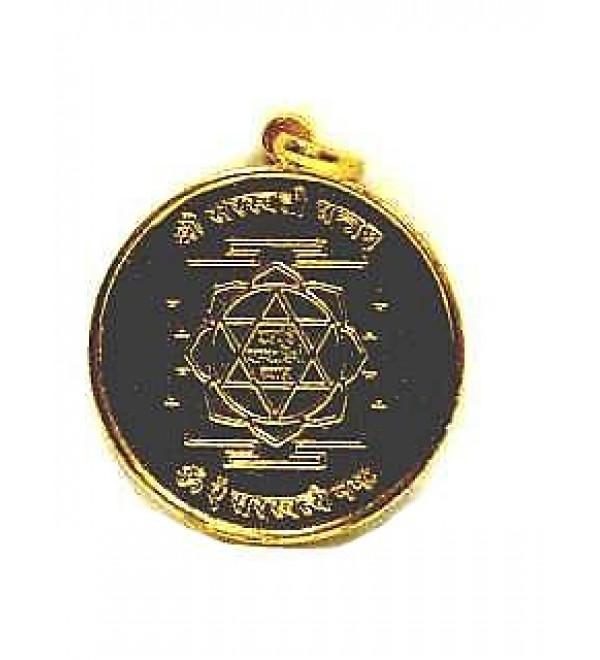 Shree Saraswati Yantra Pendent