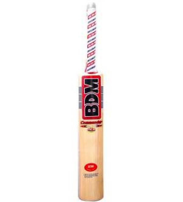 Cricket Bat: BDM Commander Max Power (EWNI)