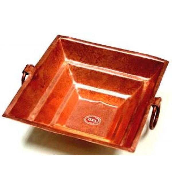 Copper Hawankund