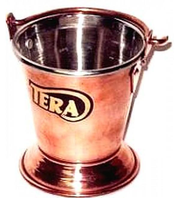 Copper SS Bucket