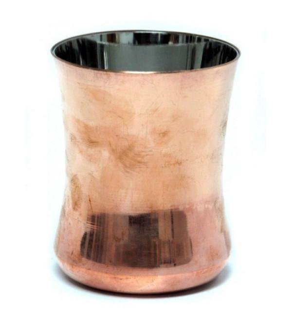 Copper SS Premium Glass
