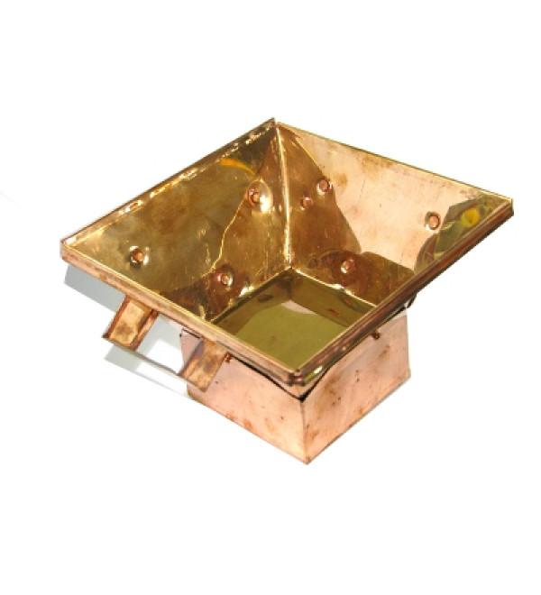 Copper Hawankund w Stand